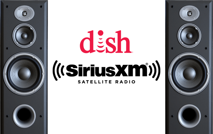 DISH with Sirius XM Radio - Auburn, California - ASAP Satellites - DISH Authorized Retailer